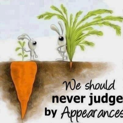 ulfat abbas (Ulfat) Judgement Quotes
