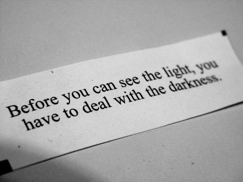 Image result for after darkness comes light quotes