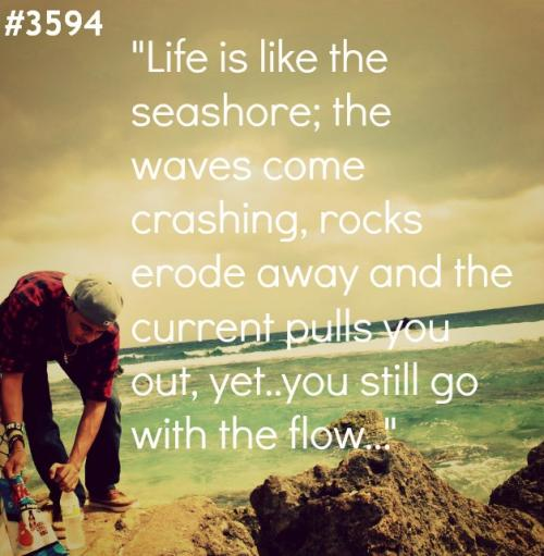 Waves Quotes: Quotes About Waves Crashing. QuotesGram