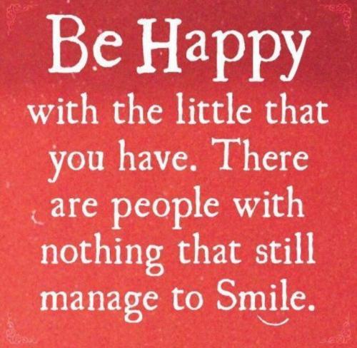 Be Happy Quotes Smile Quotes. QuotesGram