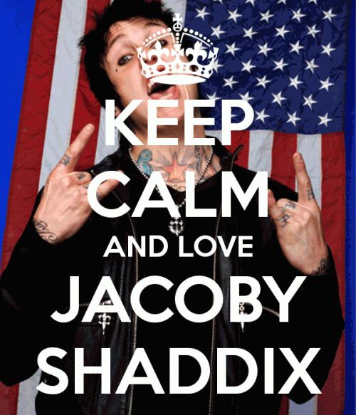 Ooohhh yeeaahhh!;), Papa Roach Fan For Life!:D <3