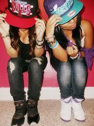 Me & Ashanti<33 SinGle Girl Swaqq..