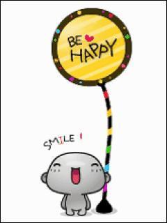 always make u happy...