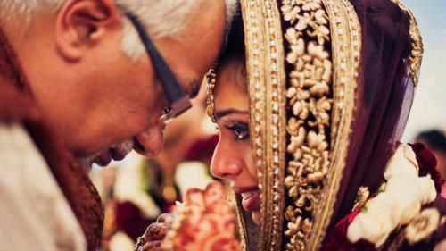 The reason why daughters love their dad the most is that there is at least one man in the world who will never hurt her.
