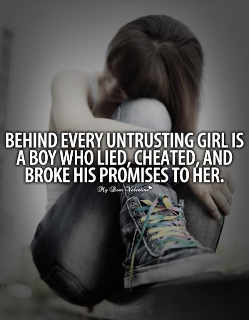girl cheaters quotes - photo #25