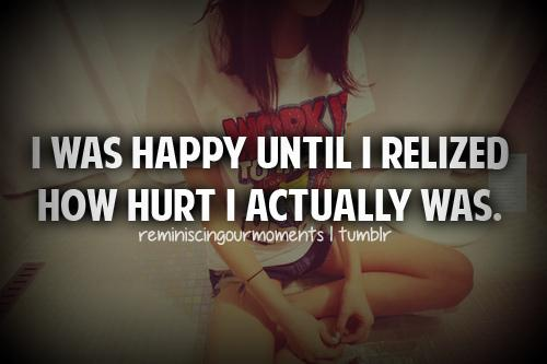 hurt quotes for him tumblr - photo #24