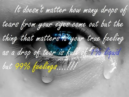 Tears Wallpapers With Quotes images